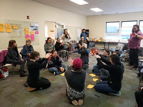 jpg Cultural Integration – Native Language Gathering in Ketchikan